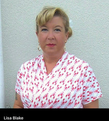 di brooks of outerlimitz 1950s vintage style rockabilly pinup clothing lobster wrap top
