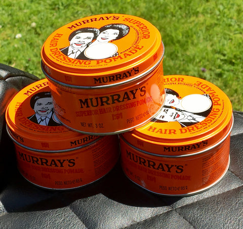 Pomade Murrays Superior very heavy