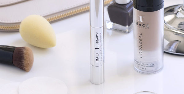 I Beauty Lash and Brow Serum