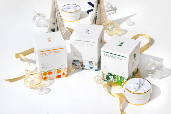 Image Skincare Holiday Gift Sets 2020