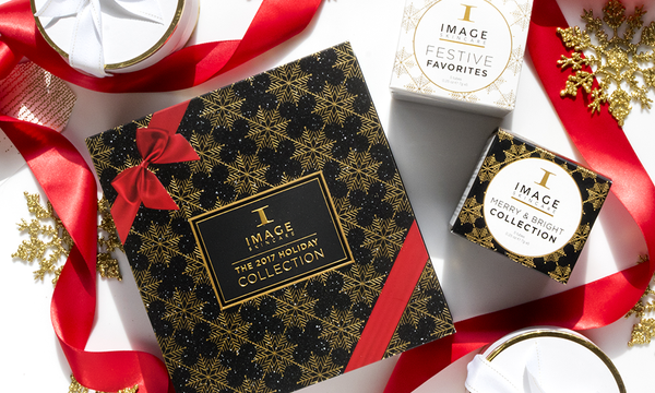 IMAGE Skincare Holiday Collection 2017