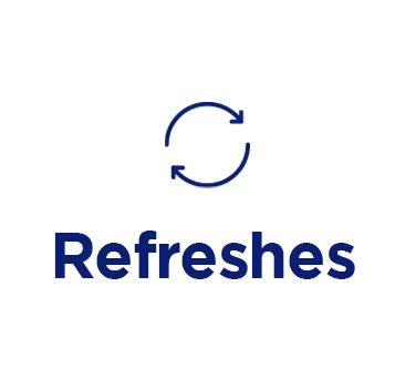 Refreshes
