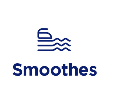 Smoothes