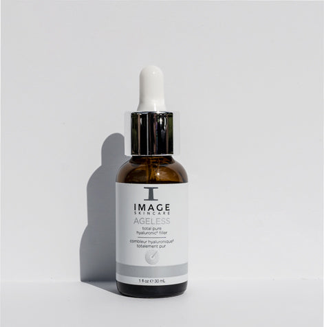 AGELESS total pure hyaluronic6 filler