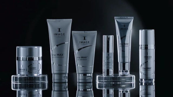 the MAX™ stem cell facial cleanser