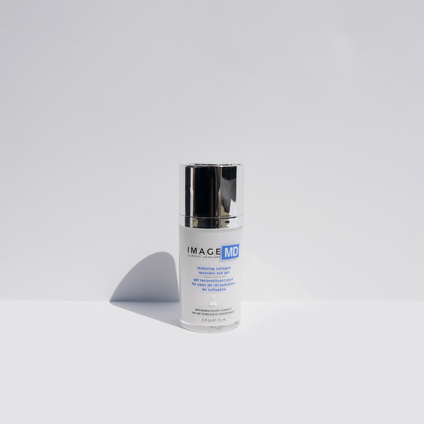 IMAGE MD restoring eye recovery gel