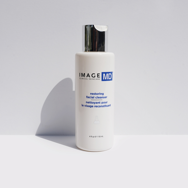 IMAGE MD restoring facial cleanser