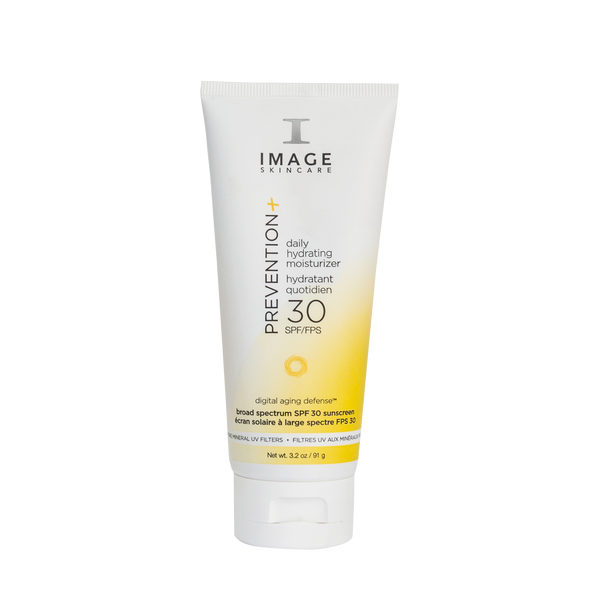 PREVENTION+ daily hydrating moisturizer SPF 30+ (Out of Stock)