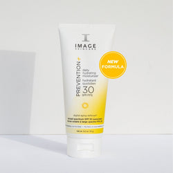PREVENTION+ daily hydrating moisturizer SPF 30+