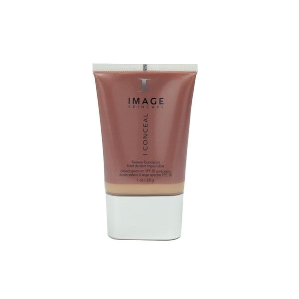 I CONCEAL Flawless Foundation Broad-Spectrum SPF 30 Sunscreen Porcelain