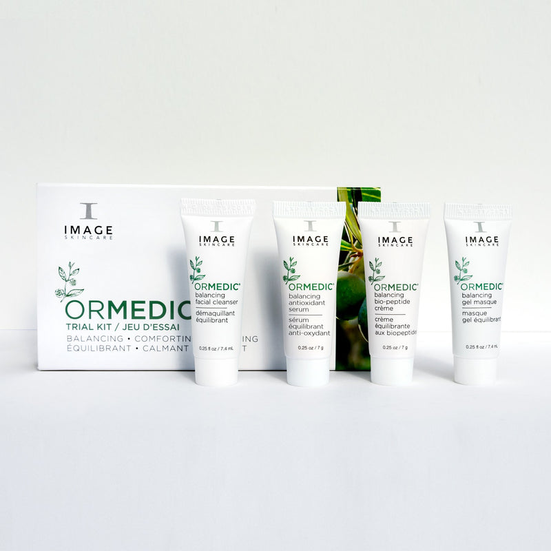 Spend $110, Receive a Free ORMEDIC Trial Kit