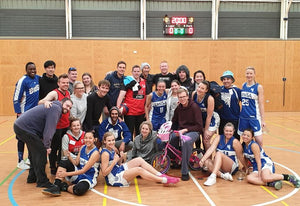 Tanunda Basketball Tournament