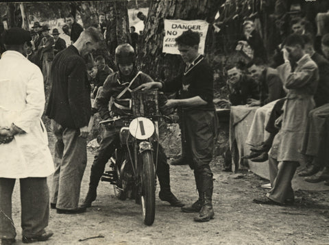 1938 South Aust GP
