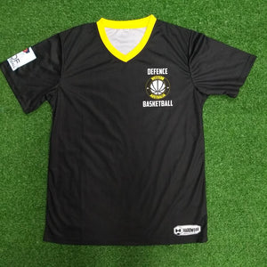 ADFBA WA Warm Up Top