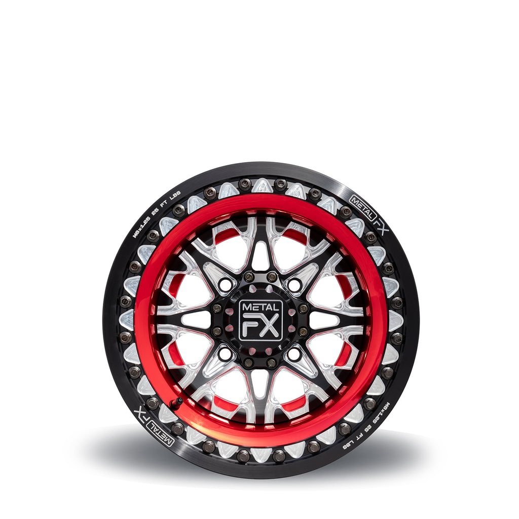 "15"" Assassin Custom Beadlock Wheel"