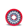 "15"" Hitman Custom 2-Piece Beadlock Race Wheel"