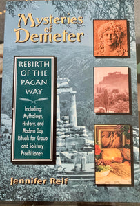 Mysteries of Demeter