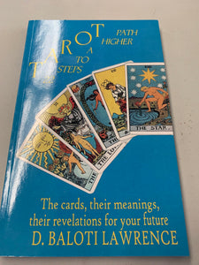 Tarot - 22 Steps to a Higher Path -(doug)