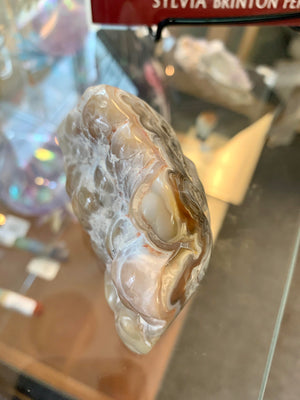 Laguna Crazy Lace Agate  Polished Stones