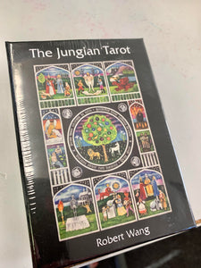 The Jungian Tarot
