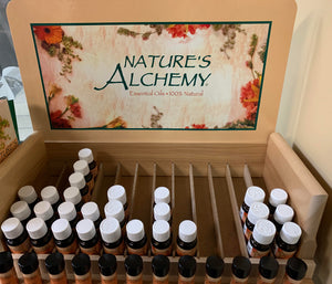 Essential Oils by Nature's Alchemy