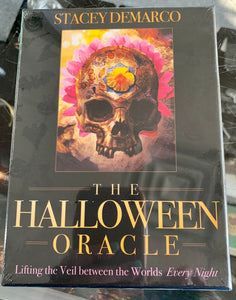 The Halloween Oracle