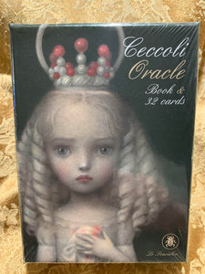 Ceccoli Oracle