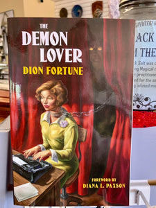 The Demon Lover - Dion Fortune