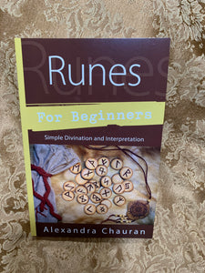 Runes for Beginners