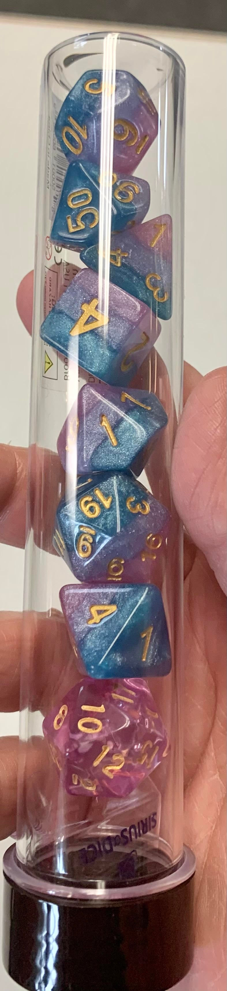 D&D Dice Sets