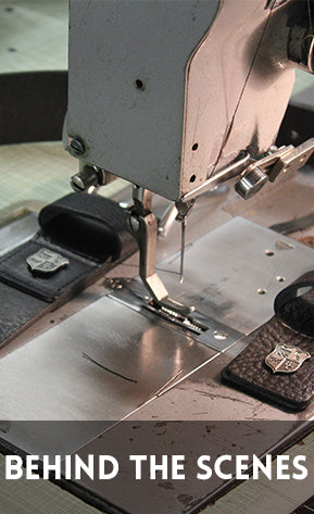 Behind the scenes of The British Belt Company