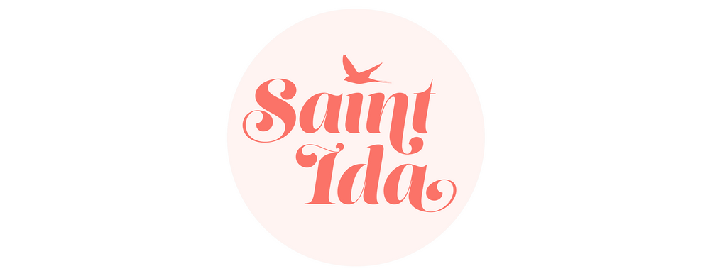 saint ida, street fashion, vintage inspired clothing, retro inspired clothes, children's fashion, organic shirts, handmade dress, beach dress, girls swim suit