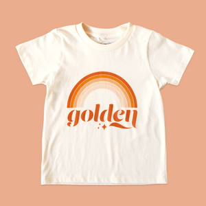 Golden T-Shirt