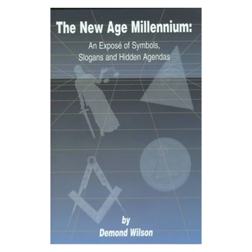 New Age Millennium Book