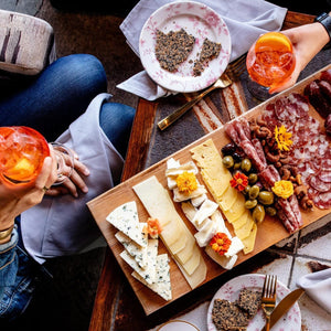 Back-To-School Aperitivo Party