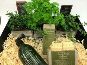 Herb & Pamper Gift Pack