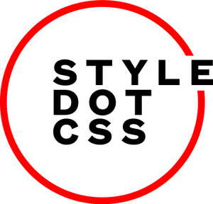 Style Dot CSS