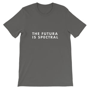 The Futura Is Spectral Tee