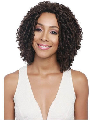 Bobbi Boss Lace Front Wig MLF125 SHIRLEY