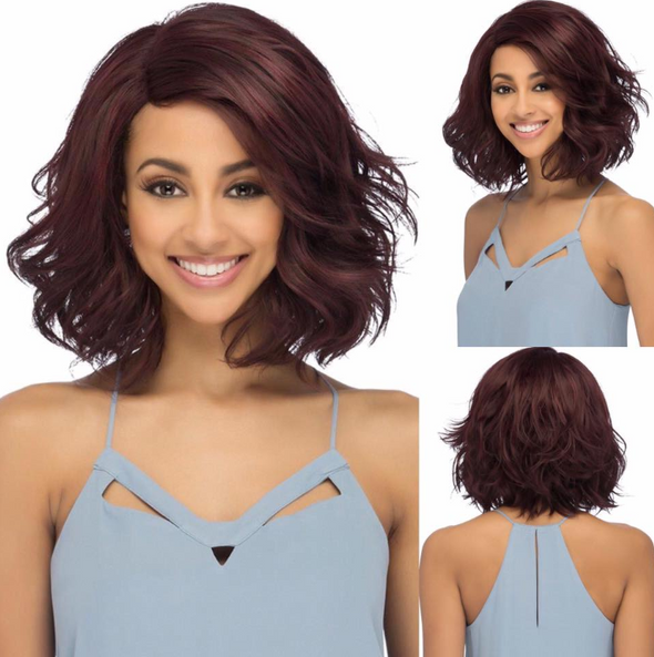 2019 Design | Summer New Wig - 014