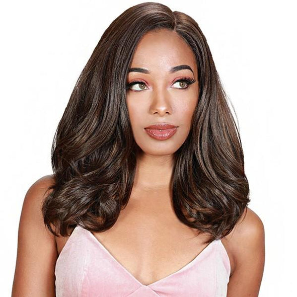 Zury Sis Beyond Your Imagination Lace Front Wig BYD LACE H GINA