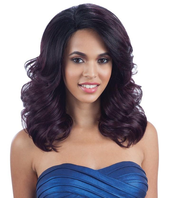 Freetress Equal Lace Front Deep Invisible L Part Wig LEANNA
