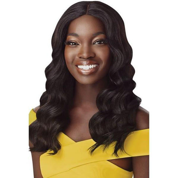Outre Premium Synthetic Lace Part Daily Wig RAYE