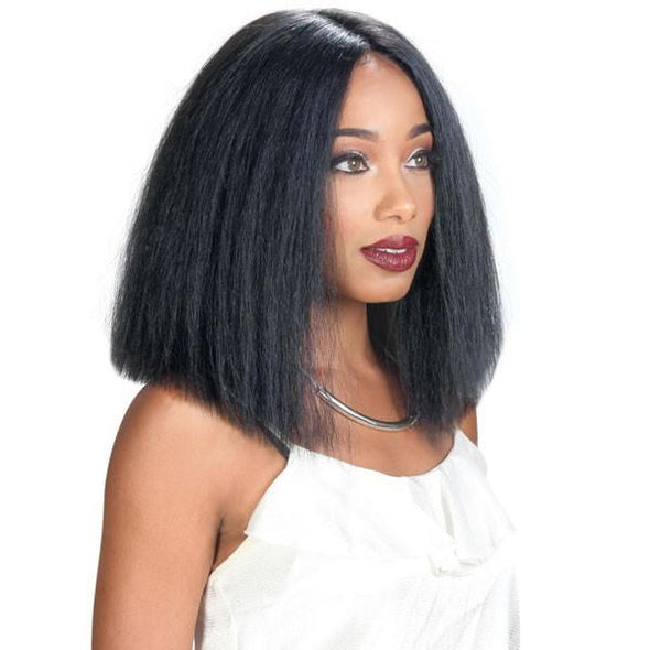 Zury Sis Synthetic Slay Lace Front Wig SLAY-LACE H GIA