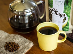 Natural Nordic Chaga tea