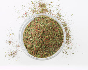 Natural Nordic Nettle - Lingonberry powder