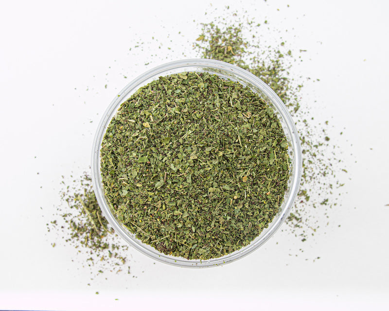 Natural Nordic Nettle - Bilberry powder
