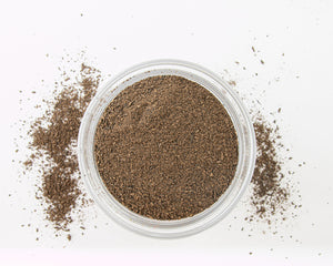 Natural Nordic Horn of plenty powder