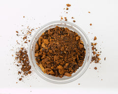 Natural Nordic Chaga groats