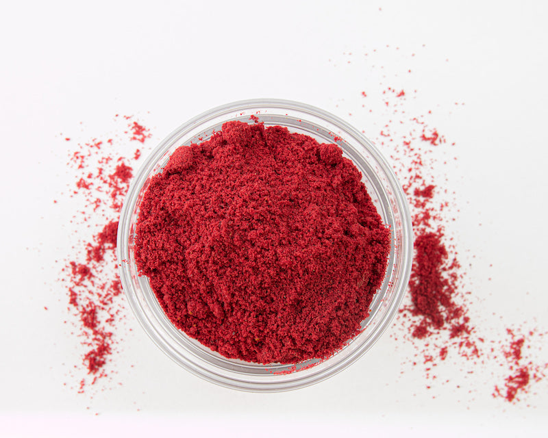 Natural Nordic Lingonberry powder